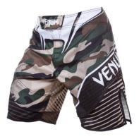 MMA Venum Shorts Camo Hero
