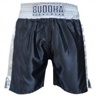Shorts Boxing Buddha black