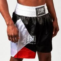 Shorts boxing Leone Fighter Life