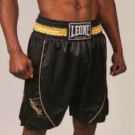 Shorts boxing Leone Premium schwarz