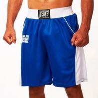 Shorts boxing Leone Corner blue