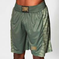 Shorts boxing Leone Extrema 3 military