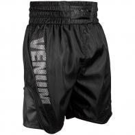 Shorts Boxing Venum Elite Schwarz/Schwarz