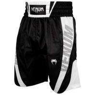 Shorts Boxing Venum Elite black/white