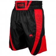 Shorts Boxing Venum Elite black/red