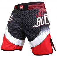 MMA Shorts Buddha Fighter