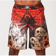 MMA Shorts Leone Memento