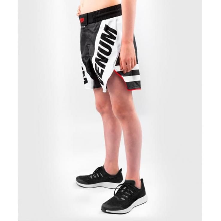 MMA Venum Shorts Kids Bandit black / grey