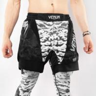 MMA Venum Shorts Defender Urban Camo