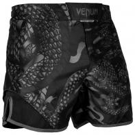 MMA Venum Shorts Dragon´s Flight Black/Black