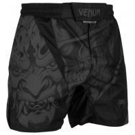 MMA Venum Shorts Devil black / black