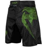 MMA Venum Shorts Light 3.0 schwarz/khaki