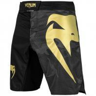 MMA Venum Shorts Light 3.0 schwarz/gold