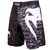MMA Venum Shorts Light 3.0 Schwarz/Urban Camo