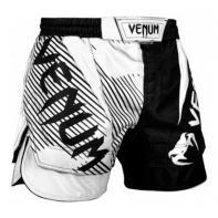 MMA Venum Shorts NOGI 2.0  schwarz/Weiß