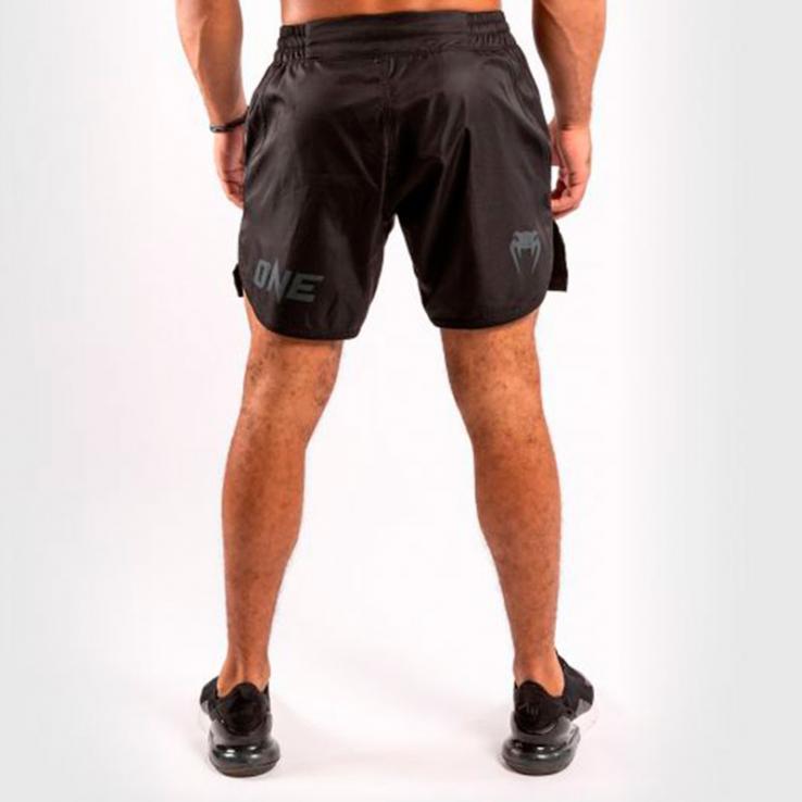 MMA Venum Shorts ONE FC Impact black / black