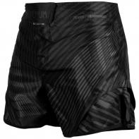 MMA Venum Shorts Plasma black / black