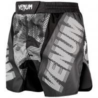 MMA Venum Shorts Tactical  black / white