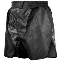 MMA Venum Shorts Tactical  black / black
