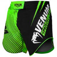 MMA Venum Shorts  Training Camp 2.0 Black/Neo Yellow