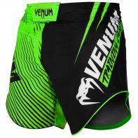 MMA Venum Shorts  Training Camp 2.0 Black/Neo Yellow