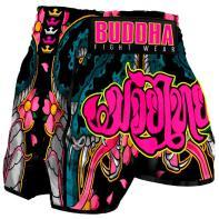 Muay Thai Short Buddha Cobra