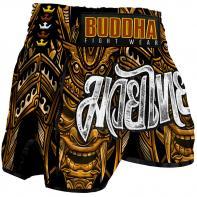 Muay Thai Short Buddha Inca