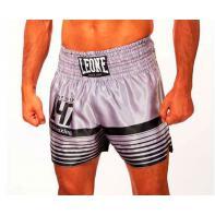 Muay Thai Short Leone L47 Thai Shorts