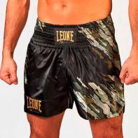 Muay Thai Short Leone Neo Camo