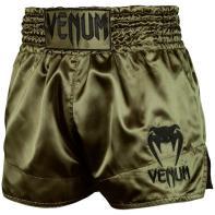 Muay Thai Short Venum Classic khaki