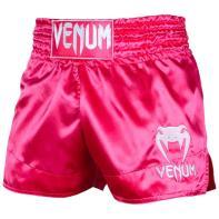 Muay Thai Short Venum Classic pink