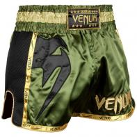 Muay Thai Short Venum Giant khaki