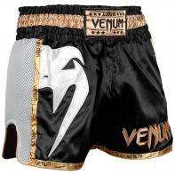 Muay Thai Short Venum Giant schwarz