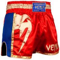 Muay Thai Short Venum Giant red