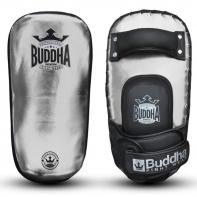 Thaipads S Buddha Curved Pro metallic silver