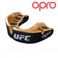 Mundschutz Boxen Opro Gold Metal Gold  UFC