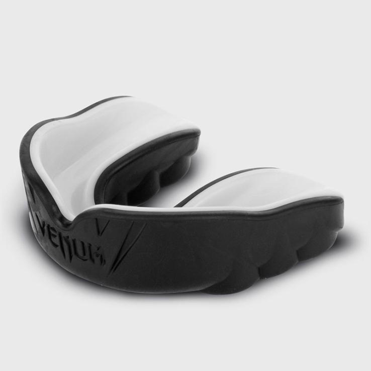 Mundschutz Boxen Venum Challenger schwarz / weiß