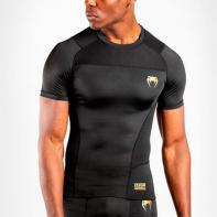 Rashguard Venum G-Fit black / gold