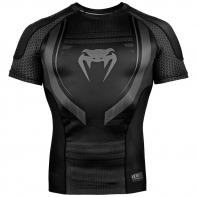Rashguard Venum Technical  2.0 Black/Black
