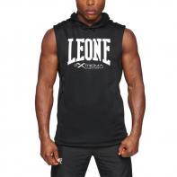 Hoodie Leone Logo