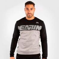Venum Connect Sweatshirt schwarz / grau meliert