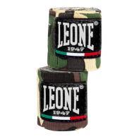 Boxbandagen Leone 4,5 Camo