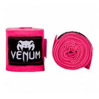 Boxbandagen Venum  2,5m Neo Pink