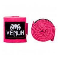 Boxbandagen Venum  4m Neo Pink