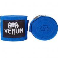 Boxbandagen Venum 2,5m Blau