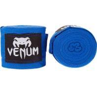 Boxbandagen Venum 4m Blau