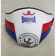 Vollbauch Trainer Buddha Thailand white / red / blue