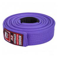 Purple belt BJJ Venum